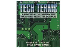 Tech Terms